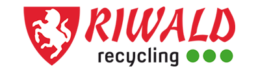 Riwald Recycling Logo