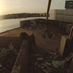 riwald recycling verstiging beverwijk verstigingen knipschaar metaalschaar vestigingen